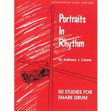 Alfred Portraits in Rhythm Book