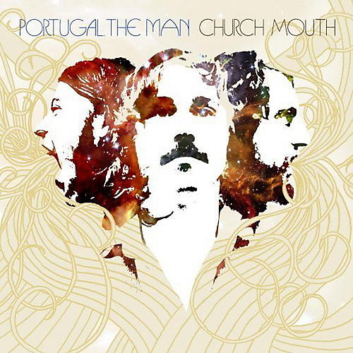 Alliance Portugal the Man - Church Mouth