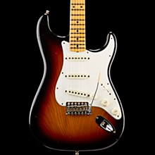 Fender Custom Shop Postmodern Journeyman Relic Stratocaster Maple Fingerboard Electric Guitar 3-Color Sunburst
