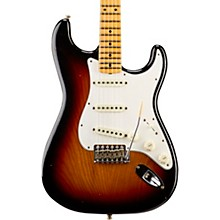 Postmodern Journeyman Relic Stratocaster Maple Fingerboard Electric Guitar 3-Color Sunburst