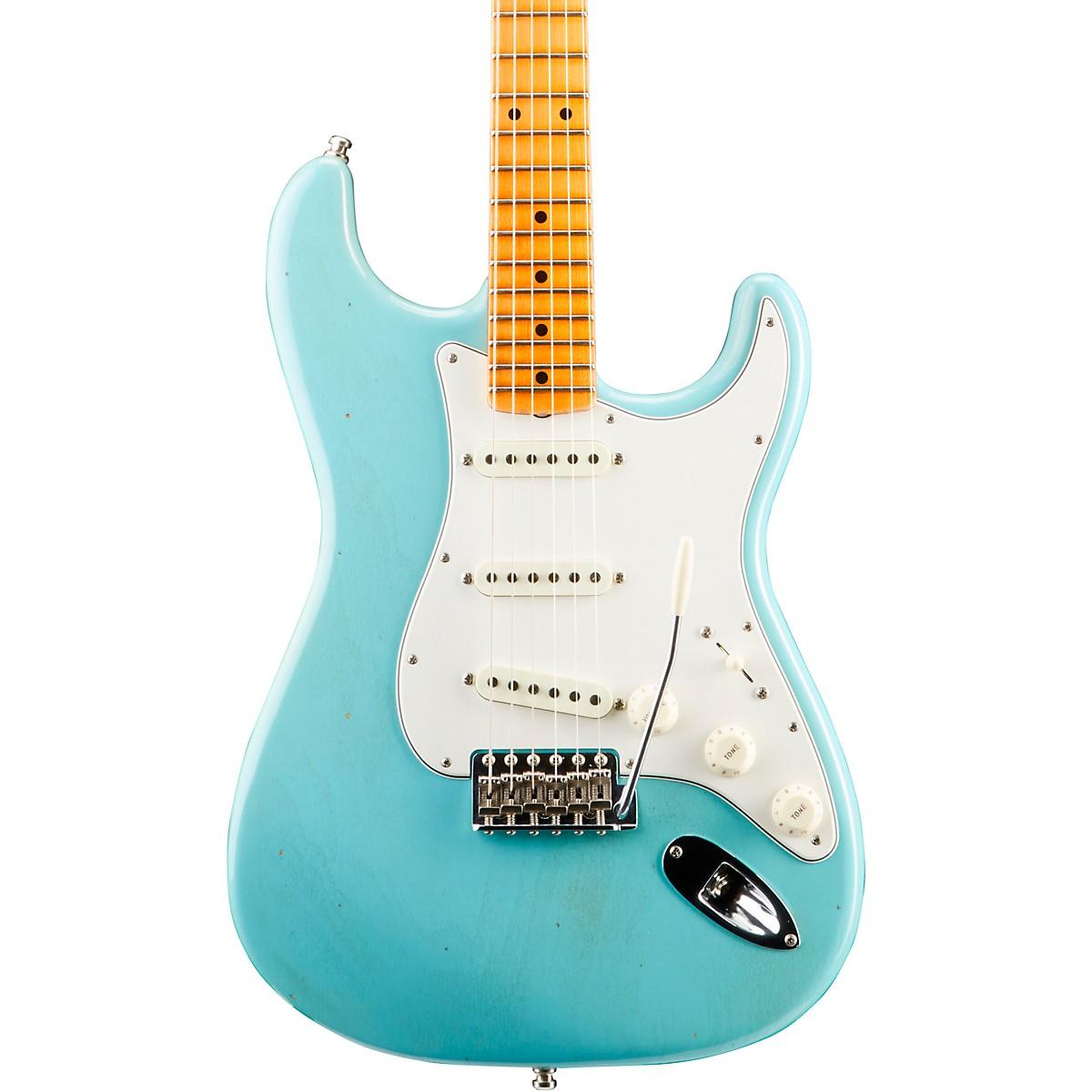 Fender Custom Shop Postmodern Stratocaster Journeyman Relic Electric Guitar