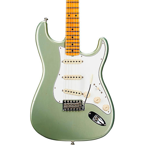 Fender Custom Shop Postmodern Stratocaster Journeyman Relic with Closet Classic Hardware Maple Fingerboard Electric Guitar