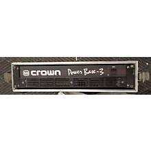 Crown Power Base-3 Power Amp