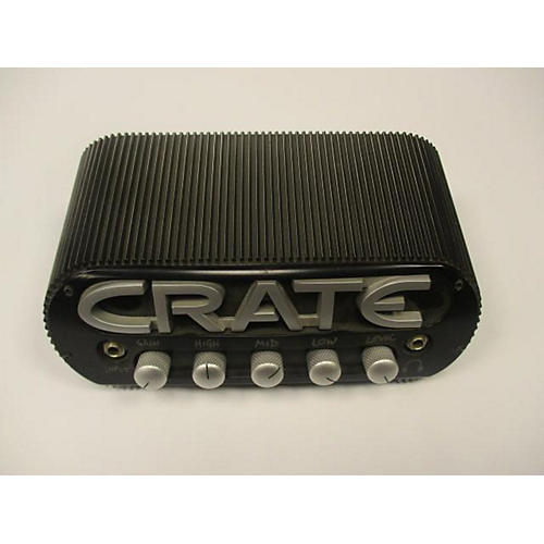 Crate Power Block Solid State Guitar Amp Head