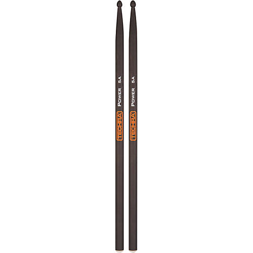 TECHRA Power Carbon Fiber Drum Sticks