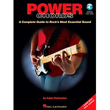Hal Leonard Power Chords (Book/CD)