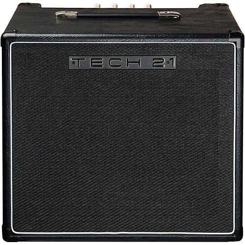 Tech 21 Power Engine Deuce Deluxe 200W 1x12 Powered Speaker Cab