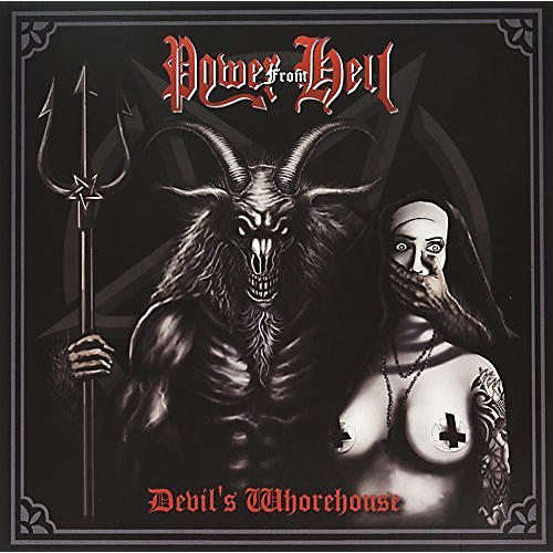 Alliance Power From Hell - Devil's Whorehouse