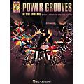 Hal Leonard Power Grooves Book/CD thumbnail