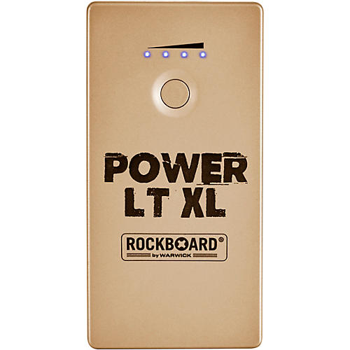 RockBoard Power LT XL Pedalboard Mobile Power Supply