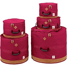 Power Pad Designer Collection Drum Bag Set for 5pc Drum Kit with 22