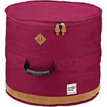 Power Pad Designer Collection Floor Tom Drum Bag 14 x 14 in. Wine Red