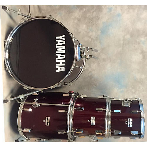 Yamaha Power Road Drum Kit