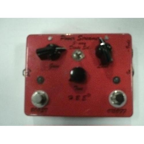 Homebrew Electronics Power Screamer Effect Pedal