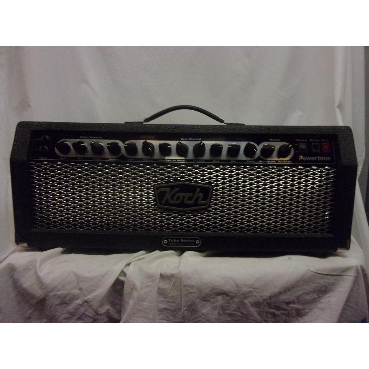 Koch Power Tone Tube Guitar Amp Head