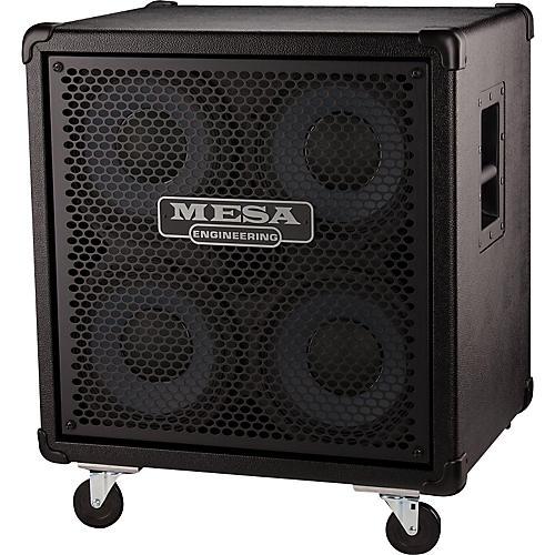 Mesa Boogie PowerHouse 600W 4x10 Bass Cabinet
