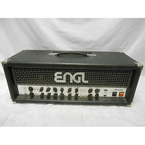 used engl powerball 100w tube guitar amp head guitar center. Black Bedroom Furniture Sets. Home Design Ideas