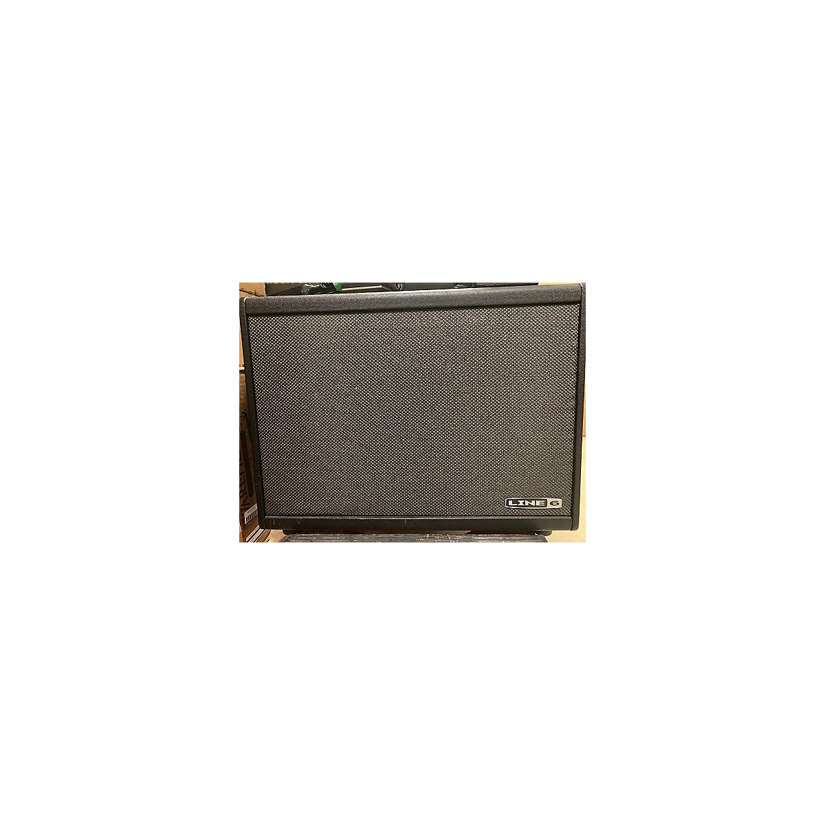 Line 6 Powercab 112 250W 1x12 FRFR Powered Guitar Cabinet