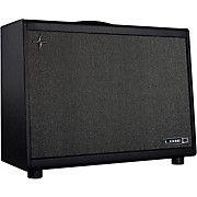 Powercab 112 Plus 250W 1x12 FRFR Powered Speaker Cab Black and Silver