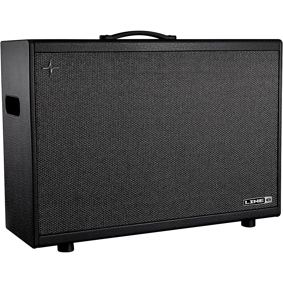 Line 6 Powercab 212 Plus 500W 2x12 Powered Stereo Guitar Speaker Cab