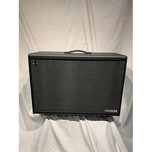 Line 6 Powercab 212 Plus Guitar Cabinet