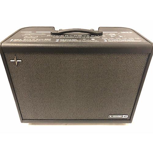 Line 6 Powercab Plus Guitar Combo Amp