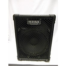 Mesa Boogie Powerhouse 1X12 300W Bass Cabinet