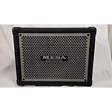 Mesa Boogie Powerhouse 1x15 600W 8Ohm Bass Cabinet