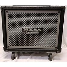 Mesa Boogie Powerhouse 1x15 Bass Cabinet