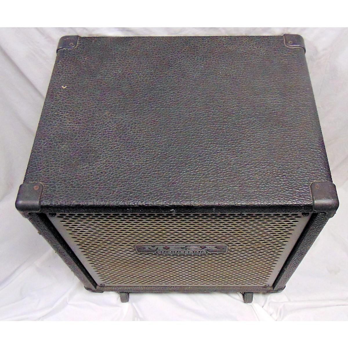 Mesa Boogie Powerhouse 4X10 Bass Cabinet