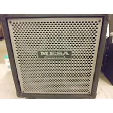 Mesa Boogie Powerhouse 4x10 600W Bass Cabinet