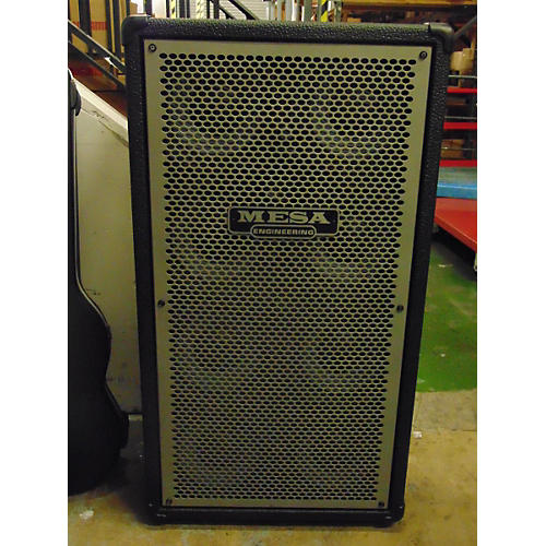 Mesa Boogie Powerhouse 8x10 1200W 4Ohm Bass Cabinet
