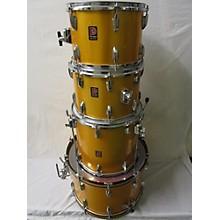 Premier Powerhouse Drum Kit