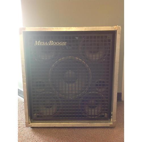 Mesa Boogie Powerhouse Jr. Bass Cabinet