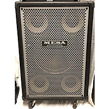 Mesa Boogie Powerhouse R5410 1x15 And 4x10 Bass Cabinet