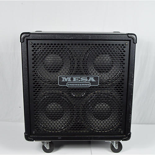 Mesa Boogie Powerhouse Standard 4Ohm 4x10 Bass Cabinet