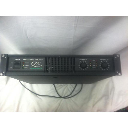 QSC Powerlight 1.0 Power Amp