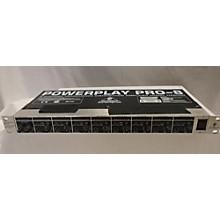 Behringer Powerplay PRO-8 Line Mixer