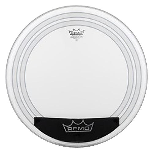 Remo Powersonic Coated Bass Drum Head
