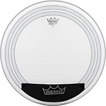 Remo Powersonic Coated Bass Drum Head Level 1 24 in.