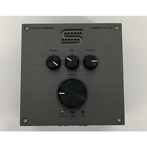 Seymour Duncan Powerstage 170 Guitar Power Amp