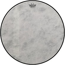 Remo Powerstroke 3 Fiberskyn Diplomat Felt Tone Bass Drum Head Level 1 26 in.