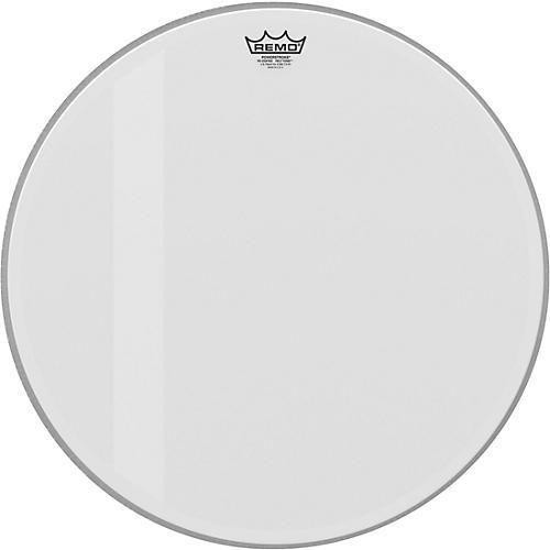 remo powerstroke p3 felt tone coated bass drum head 22 in guitar center. Black Bedroom Furniture Sets. Home Design Ideas