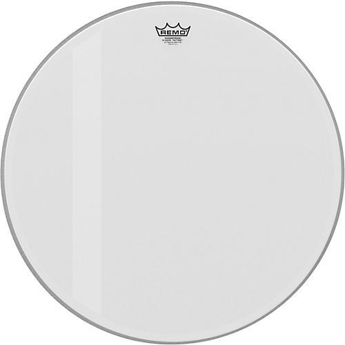 remo powerstroke p3 felt tone coated bass drum head 24 in guitar center. Black Bedroom Furniture Sets. Home Design Ideas