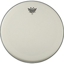 Remo Powerstroke X Coated Drumhead with Clear Dot