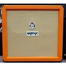 Orange Amplifiers Ppc412hp8 400W Guitar Stack
