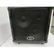 Ampeg Pr-212h Guitar Cabinet