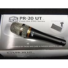 Heil Sound Pr20 Dynamic Microphone