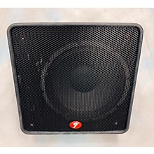 Fender Powered Stage Monitors Guitar Center