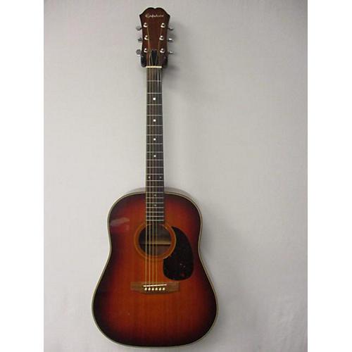 Epiphone Pr650 Acoustic Guitar